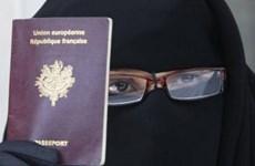 Pháp thông qua dự luật ngăn công dân tham gia tổ chức khủng bố