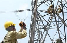 Thiết lập sự bền vững của hệ thống truyền tải điện quốc gia