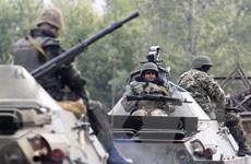 """""""Ukraine sẵn sàng phòng vệ nếu thỏa thuận hòa bình thất bại"""""""
