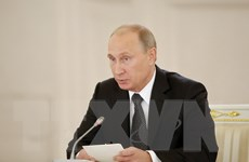 Nga cảnh báo Ukraine về hậu quả từ thỏa thuận liên kết với EU