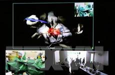 Bệnh viện đa khoa Xanh Pôn thực hiện thành công 4 ca ghép thận