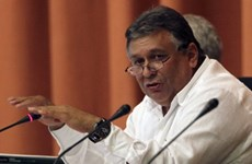 Hội đồng Nhà nước Cuba thay Bộ trưởng Kinh tế và Kế hoạch