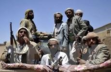 Mỹ cắt giảm đội ngũ nhân viên ngoại giao làm việc ở Yemen