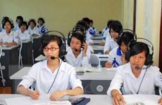 Nhiều khó khăn cần tháo gỡ để triển khai Đề án Ngoại ngữ quốc gia