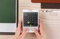 Hãng BlackBerry thông báo lỗ 207 triệu USD trong quý 2