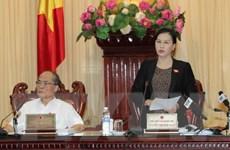 Xây dựng Luật tổ chức chính quyền địa phương phù hợp Hiến pháp