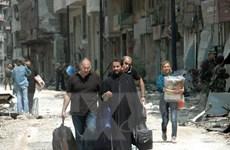 ASEAN lên án tình trạng bạo lực diễn ra tại Iraq và Syria