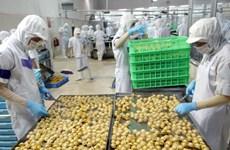 Kim ngạch xuất khẩu của Trà Vinh tăng gần 24% trong 9 tháng