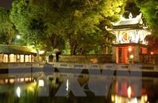 Hà Nội đón hơn 2 triệu lượt khách quốc tế trong 9 tháng năm 2014