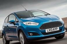 Anh: Doanh số bán xe ôtô đạt mức cao kỷ lục trong 10 năm qua