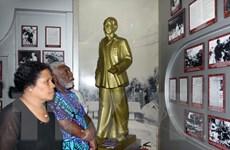Thủ tướng Vanuatu kết thúc tốt đẹp chuyến thăm chính thức Việt Nam