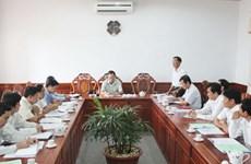 Chủ tịch Hậu Giang đối thoại với dân về cho thuê đất nông trường