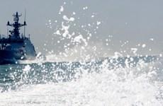 Hàn Quốc tố cáo Triều Tiên xâm phạm lãnh hải là có tính toán