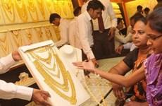 Nhu cầu đầu tư vào vàng của người Ấn Độ giảm mạnh