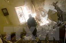 Ukraine quyết định xây ba tuyến phòng thủ tại tỉnh Donetsk
