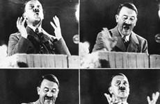 Trùm phátxít Adolf Hitler thường xuyên phải dùng ma túy đá