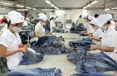 Hàng Việt nhập khẩu vào Canada tăng trưởng 17% mỗi năm