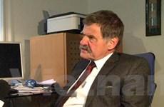 Chuyên gia Đức đánh giá cao phát biểu về Biển Đông của Thủ tướng
