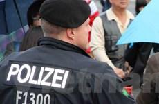 Cảnh sát Đức bắt giữ hai nghi can hậu thuẫn lực lượng IS