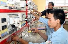 Liên kết để phát triển công nghiệp điện tử trong khối ASEAN+3