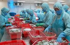 Ra mắt dự án phát triển xuất khẩu nông thủy sản sang Phần Lan