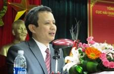 Ông Lê Trường Lưu được bầu làm Chủ tịch HĐND tỉnh Thừa Thiên-Huế