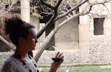 Pompeii: Tái hiện lịch sử qua những chai rượu đến từ quá khứ