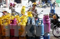 Giá gas sẽ giảm 40.000 đồng mỗi bình kể từ ngày 1/11