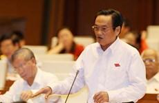 Đại biểu Quốc hội hiến kế quản chặt thu chi, phân bổ ngân sách