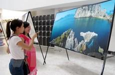Triển lãm ảnh 20 năm Vịnh Hạ Long là Di sản thiên nhiên thế giới