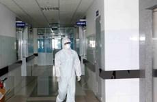 Công dân về từ Guinea âm tính với Ebola cả 3 lần xét nghiệm