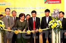 Agribank khai trương dịch vụ ngân hàng trực tuyến tại Lào