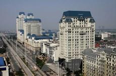Việt Nam đô thị hóa nhanh với các cực tăng trưởng kinh tế