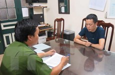 Kiến nghị bổ sung tội danh tra tấn vào Bộ luật Hình sự
