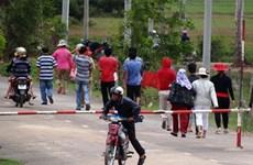 Giải pháp quyết liệt hạn chế người Việt sang Campuchia đánh bạc