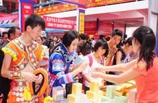 Lào Cai-Vân Nam ký các hợp đồng kinh tế trị giá 440 triệu USD
