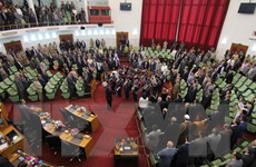 Quốc hội Libya phế truất Đại giáo trưởng, giải tán cơ quan tôn giáo