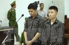 Mở lại phiên xử sơ thẩm vụ án Thẩm mỹ viện Cát Tường vào 4/12