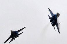 Anh: Máy bay Nga khiêu khích nguy hiểm trên bầu trời châu Âu