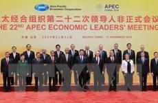 Tăng cường kết nối toàn diện - Kim chỉ nam của APEC sáng tạo