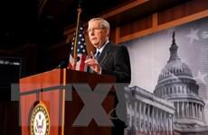 Ông Mitch McConnell trở thành Chủ tịch mới của Thượng viện Mỹ