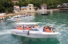 Cù Lao Chàm nâng chất lượng nhân lực phục vụ du lịch sinh thái