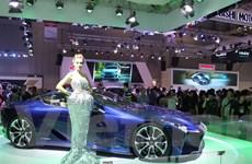 Triển lãm ôtô Việt Nam 2014 - Nơi những niềm đam mê hội ngộ