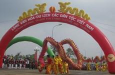 Tinh thần đại đoàn kết được kết tinh thành di sản văn hóa Việt Nam