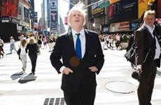 Thị trưởng thành phố London bị nhà chức trách Mỹ truy thuế