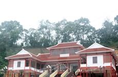 Bảo tồn và phát huy giá trị khu di tích lịch sử rừng Trần Hưng Đạo