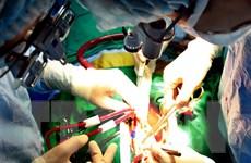 Bệnh viện đa khoa Hà Nam cứu sống bệnh nhân bị đâm thủng tim
