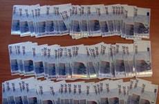90% tiền euro giả của thế giới được làm ở thành phố Napoli