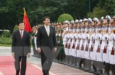 Hungary thúc EU công nhận kinh tế thị trường đầy đủ cho Việt Nam