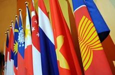 ASEAN tăng cường hợp tác với nhiều quốc gia trên thế giới